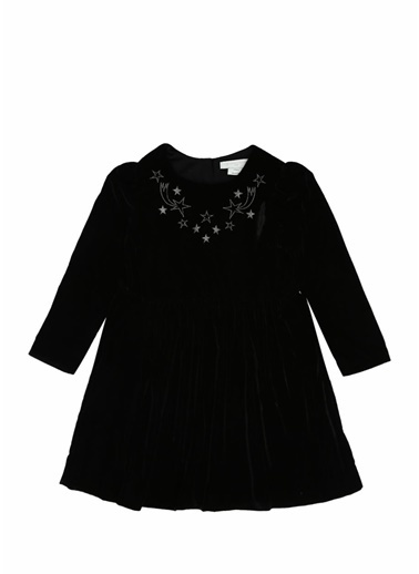 Beymen Kids Elbise Siyah